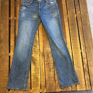 Girls Plus Old Navy Jeans 16P